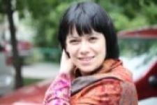 Елена Юрьевна Прошина