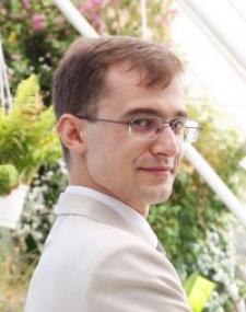 Дмитрий Владимирович Гладких
