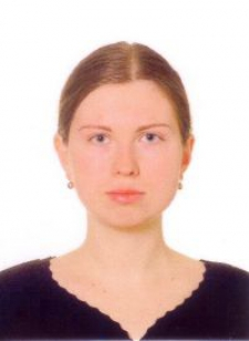 Анна Викторовна Анисимова