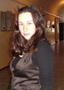 Ольга Анатольевна Ганжара