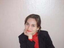 Елена Игоревна Серпионова