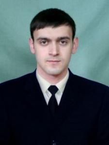 Курбан Абдулмуталлимович Инжиев
