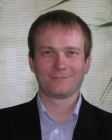 Дмитрий Васильевич Золотарев
