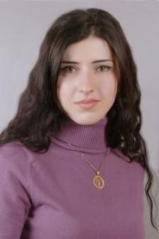 Лаура Сулеймановна Шабанова