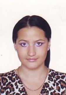Татьяна Андреевна Сосновская