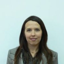 Виктория Борисовна Халимендик