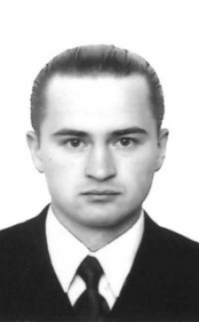 Максим Олегович Аксенов