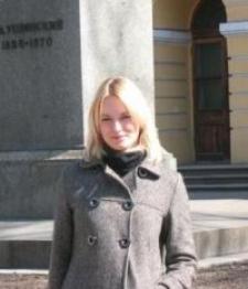 Ирина Владимировна Ефимцева