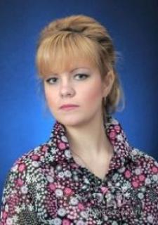 Екатерина Валерьевна Клейн