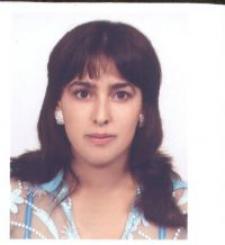Алла Мамедовна Фатуллаева