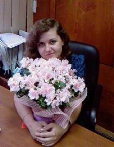 Татьяна Викторовна Свирилина