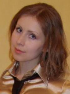 Татьяна Владимировна Семирская
