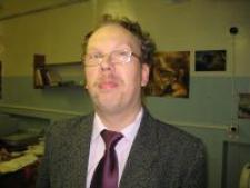 Дмитрий Владимирович Виноградов