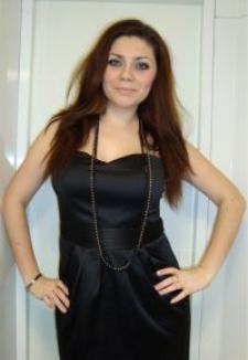 Анастасия Александровна Машенцева