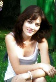 Евгения Александровна Жукова