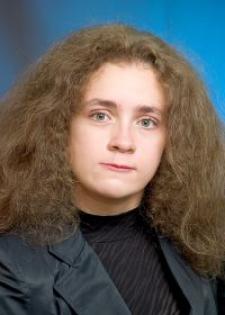 Мария Александровна Бузова