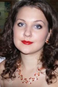Анна Юрьевна Шаманова