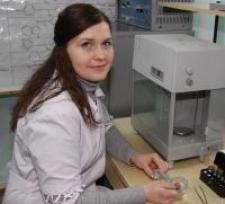 Любовь Николаевна Гаевая