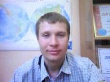 Артём Викторович Самарин