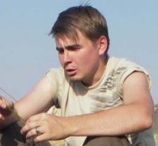Виктор Сергеевич Абушкевич
