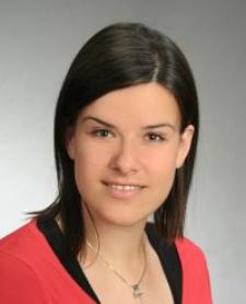 Aleksandra Waldemarovna Komoda
