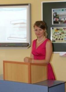 Мария Сергеевна Лосева