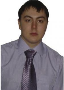 Дмитрий Эдуардович Вереницын