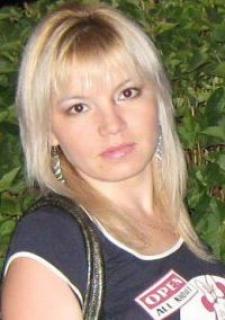 Ольга Ильинична Кузьмина