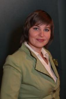 Оксана Петровна Мороз