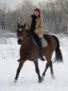 Елена Борисовна Пашкова