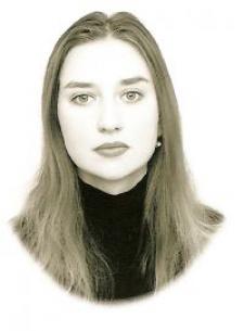 Екатерина Сергеевна Анпилогова