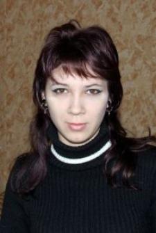 Мария Владимировна Жукова