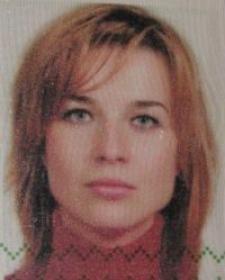 Юлия Семёновна Пронузо