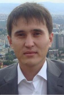 Акылбек Кайратбекович Мейрбеков