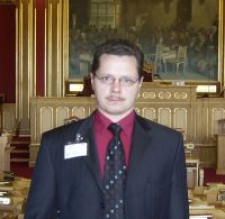 Иван Иванович Макаров