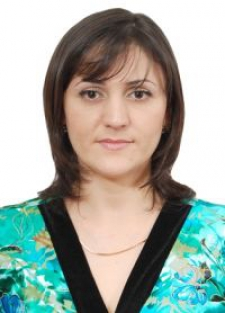Наида Сеферуллаевна Курбанова