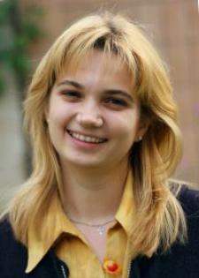 Марина Валерьевна Гончарук