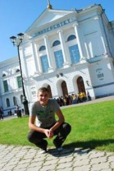 Алексей Геннадьевич Мясников