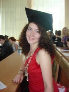 Ирина Николаевна Браницкая