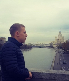 Максим Геннадьевич Терехов