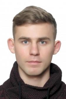Артем Витальевич Гламазда