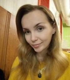 Татьяна Дмитриевна Дериглазова