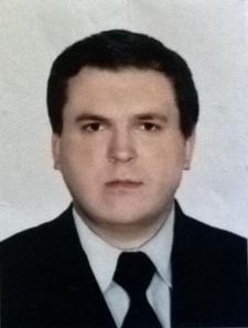 Максим Анатольевич Купричев