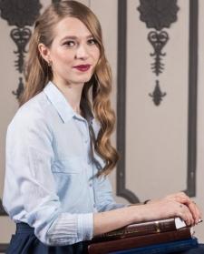 Екатерина Сергеевна Колесникова