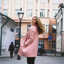 Екатерина Андреевна Митькина