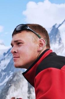 Павел Владимирович Гасников