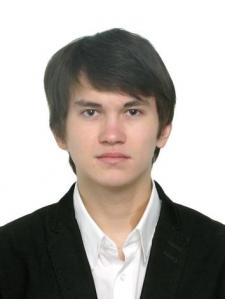 Альрид Радикович Чурбаев