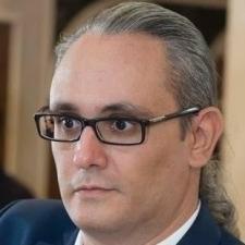 Георгий Николаевич Иорданидис