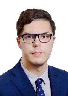 Владимир Львович Нежданов