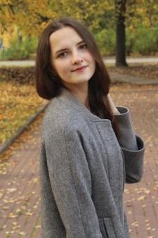 Валерия Алексеевна Моисеева